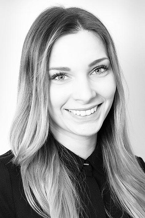 Tina Beier, Zahnärztin Leipzig