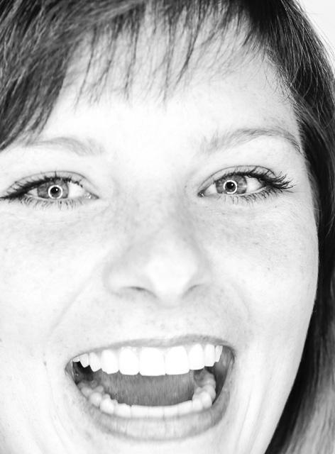 Bianca – Zuständig für Assistenz im Team von Joy & Smile, Ihre Zahnärzte in Leipzig