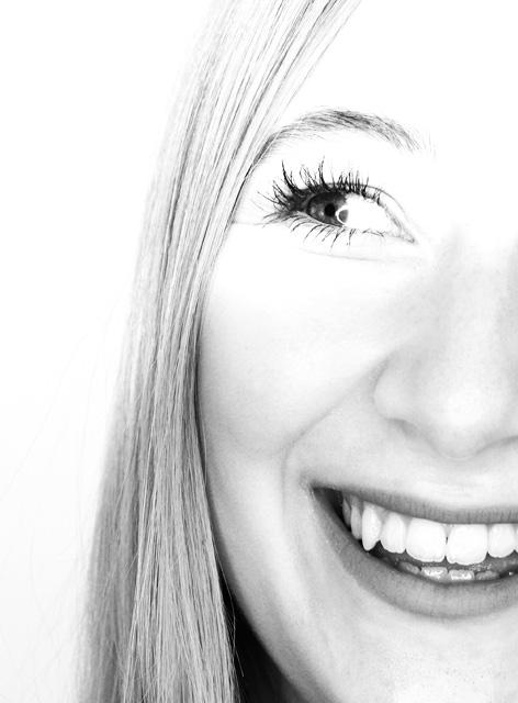 Josefine - Zuständig für Assistenz im Team von Joy & Smile, Ihre Zahnärzte in Leipzig