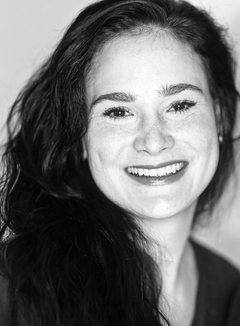 Ann-Marie – Zuständig für Assistenz im Team von Joy & Smile, Ihre Zahnärzte in Leipzig
